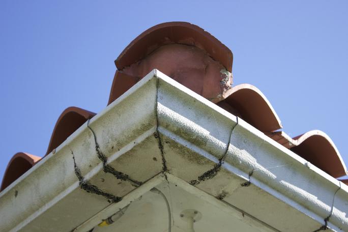 Dallas Residential Roof Leak Repair